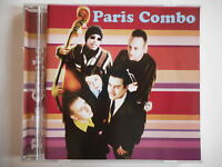 PARIS COMBO : ON N'A PAS BESOIN - [ CD ALBUM ] --> PORT GRATUIT