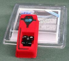 LPA Adjustable sight for COLT 1911 GI style, model TPU45CT.