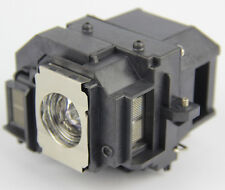 ELPLP54//V13H010L54 Lamp in Housing For EPSON EB-X8e EH-TW450 EMP-S8 EMP-X7