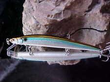 Strike Pro Sinking SLINGSHOT Minnow EG-145S#SM57T Fresh/Saltwater MSRP $17.95