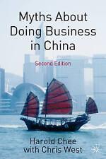 MITI di fare affari in Cina, West, Christopher, Chee, Harold, NUOVO LIBRO