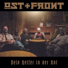 Ost+Front - Dein Helfer in der Not, 2 Audio-CD (Deluxe Edition)