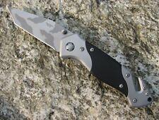 Herbertz Rettungsmesser Army Armee Messer Taschenmesser Einhandmesser 226912