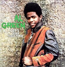 Let's Stay Together - Al Green (2009, Vinyl NIEUW)
