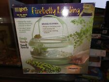 Lee`s Fire Belly Landing Toads Frogs Newts Reptiles