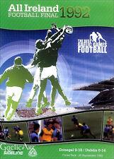 1992 GAA All-Ireland Football Final:  Donegal v Dublin DVD