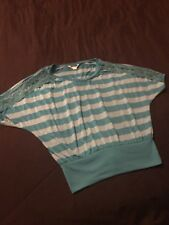 Women's Energie Top Size Medium