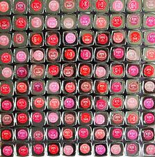 (100) Revlon Ultra HD Lipstick - Wholesale Lot -Great selection ! Sealed