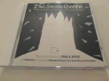 The Snow Queen - Songs And Poems (CD Album) Used very good