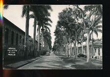 South America COLOMBIA Hospital San Vicente de Paul Medellin c1950s? RP PPC