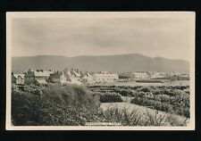 Ireland Co Kerry WATERVILLE General view c1950/60s? RP PPC