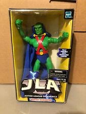 JLA Justice League of America Martian Manhunter Action Figure