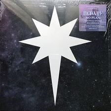David Bowie - No Plan, EP Lp Coloured Vinyl RSD 2017 NEW!