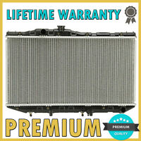 Brand New Premium Radiator for 87-91 Toyota Camry 2.0 L4 AT MT