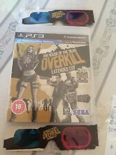 The House of the Dead Overkill - PLAYSTATION 3 - PS3 - COMO NUEVO.