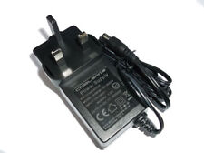 LaCie d2 Quadra Compatible Replacement 12V Cablerite Power Supply Adapter