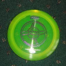 Nos Vintage Discraft Nuke Golf Discs Max Distance Driver 174gms