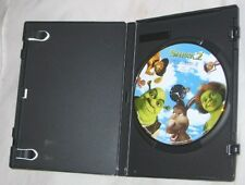 Dreamworks Shrek 2 DVD, 2004 Marco completo, infantil Animación EEUU