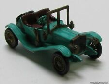 Matchbox Yesteryear 1911 Maxwell roadster by Lesney