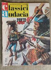 Classici Audacia - 27 febbraio 1967 - n. 42