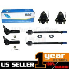 Front Suspension Kit Control Arm for 1993-1995 Geo Prizm 1 Year Warranty