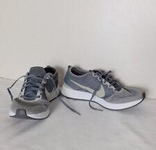 Nike Dualtone Racer Grey Trainers UK 8 918227-003