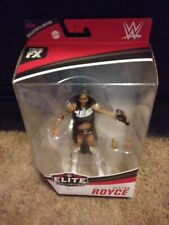 NEW MOC Mattel WWE WWF Peyton Royce Elite Series 73 Raw Wrestling Figure Iconics