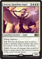 MTG AVACYN, GUARDIAN ANGEL FOIL - AVACYN, ANGELO CUSTODE - M15 - MAGIC