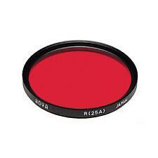 Hoya 46mm HMC Red R1 Camera Protector Colour Round Filter