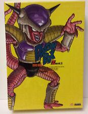 DRAGONBALL Z DRAGON Ball BOX Z VOLUME 3 ANIME BRAND NEW DVD BOX SET RARE OOP