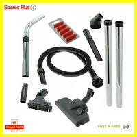 Numatic Hetty Henry Hoover Vacuum Cleaner Hose & Full Tool Kit 2.5m Hose Multi