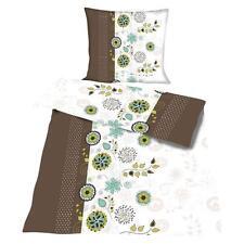 Bettwäsche im Landhaus-Stil aus 100% Baumwolle