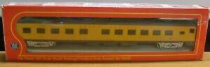 IHC 2758 #4059 85' SS 1930 UNION PACIFIC ROOMETTE SLEEPER CAR C8 LN FREE S&H