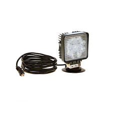 LED-MARTIN 27W Arbeitsscheinwerfer mit Magnetfuß - 12V/24V