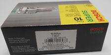 Lot / Box of 10 SUPER Spark Plug BOSCH FR7KTC 7407