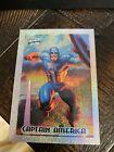 1994 Fleer Marvel Masterpieces Trading Cards 64