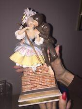 Royal Copenhagen figurines~Lot~Includes Skovshoved Girl, Chimney Sweep, more