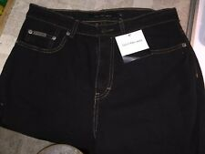 Brand New Vintage Calvin Klein Easy Fit Stretch Jeans