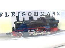 Fleischmann N 7030 Tenderlok BR 91 1001 DB EVP (LN4508)