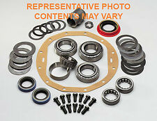82-99 Firebird Trans Am Rear End Diff Axle Bearing Rebuild Kit 10-Bolt 7.5/7.625
