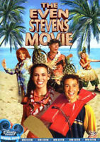 The Even Stevens Movie DVD NEW