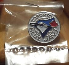 VINTAGE 1970s Toronto Blue Jays Old School Style PIN Still in original package