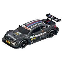voiture BMW M3 DTM pour circuit de voiture Carrera GO 1:43