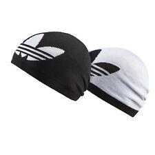 Adidas Originals Trefoil Reversible Beanie Hat