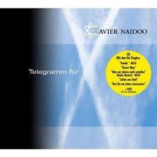 Xavier Naidoo Telegramm für X (2005, #2366092, CD/DVD) [2 CD]