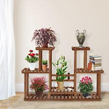 3 Tier Garden Multi Tier Flower Plant Storage Rack Display Shelf Home Garden
