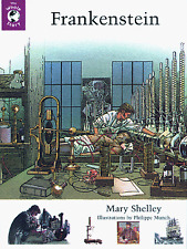 NEW Frankenstein (Whole Story) by Mary Shelley