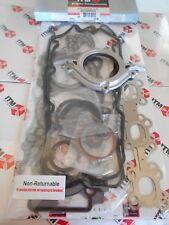 Complete Engine Gasket Set fits 3.5 V6 Nissan Pathfinder & QX4 Infiniti 2001-04