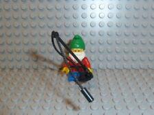 LEGO® Sammelfigur Serie 4 Minifiguren 8804 Nr. 1 Gartenzwerg Lawn Gnome #140