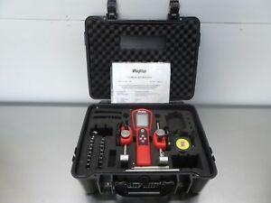 VibrAlign Shaft Hog Laser Shaft Alignment System #2